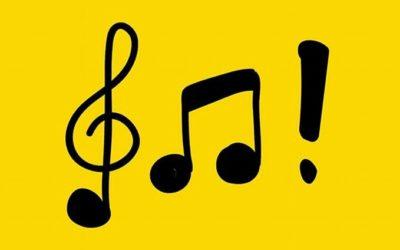 Potrzebujemy waszej muzyki
